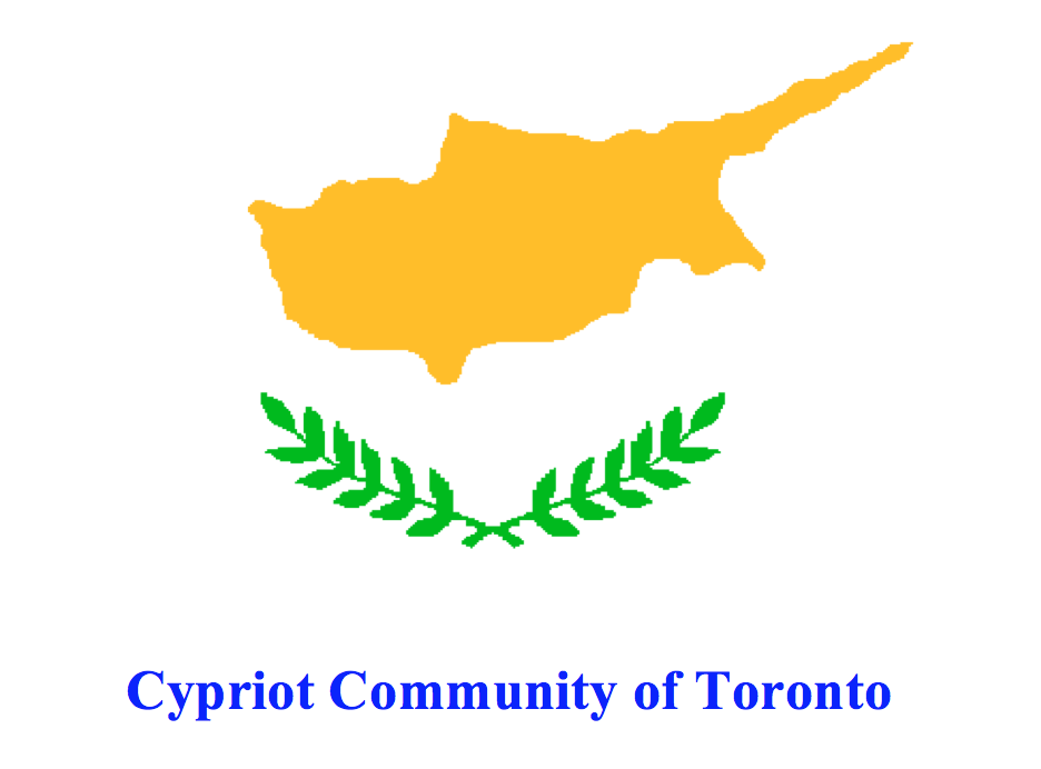 Cypriot Community of Toronto BOY ON THE BRIDGE