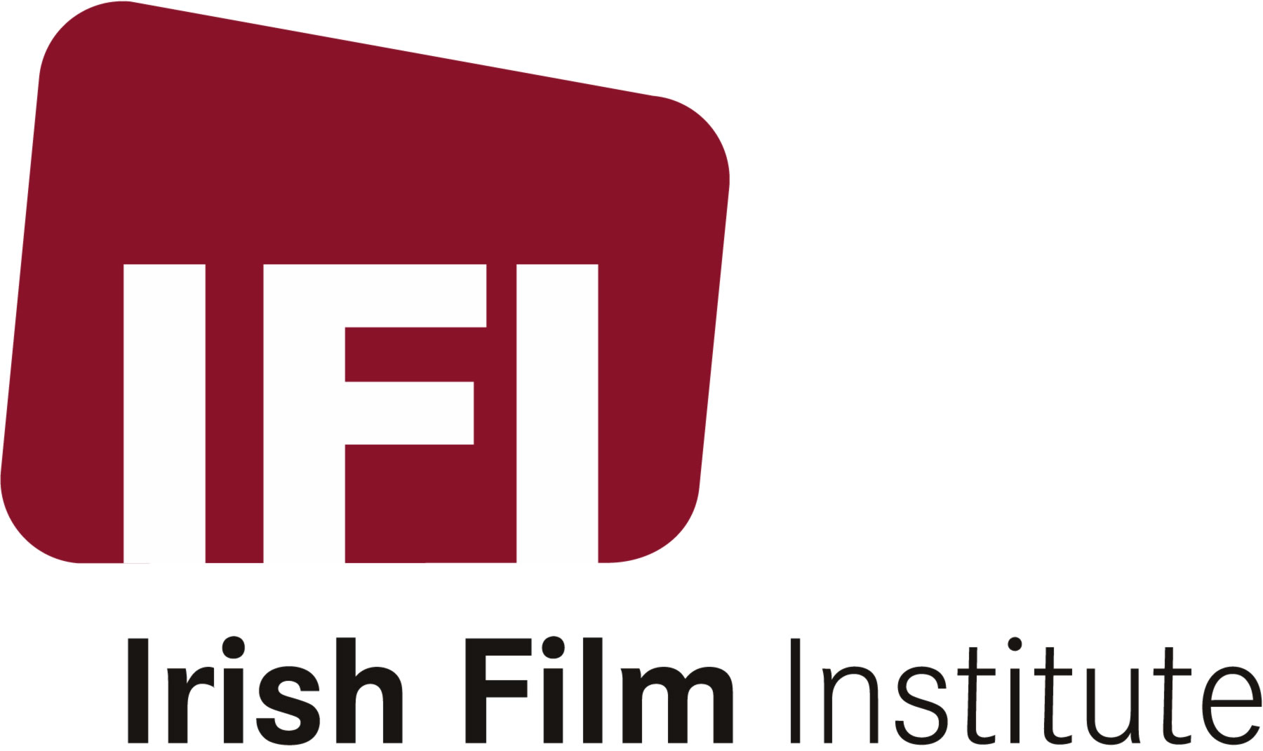 Logo Irish Film Institute