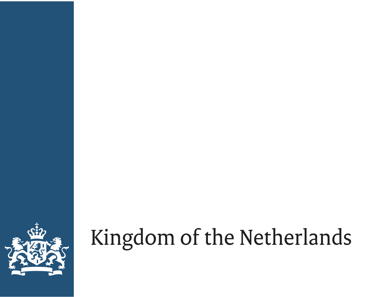 Kingdomm of the Netherlands
