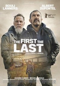The First, the Last
