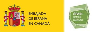 Logo-Embajada-de-Espana-en-Canada-Arts-and-Culture-green