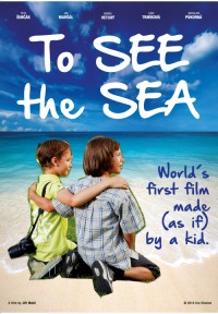 To See the Sea