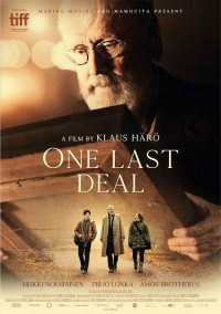 One Last Deal