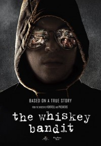The Whiskey Bandit