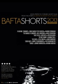 BAFTA 2013 Short Film Nominees